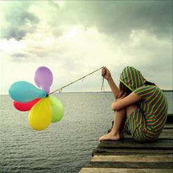 13-balloon-lonely-girl-sad